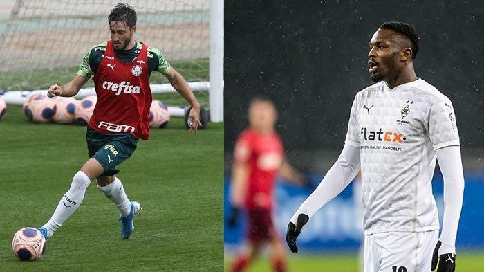 Transfer AS Roma - Incar Matías Viña untuk Pengganti Spinazzola, Marcus Thuram untuk Sayap
