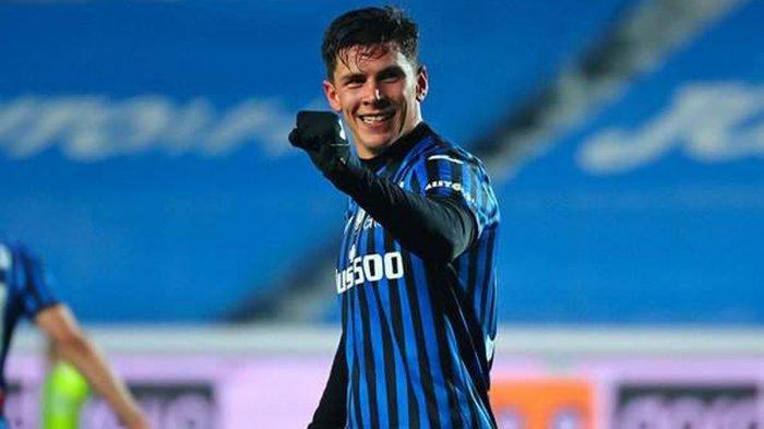 Profil Matteo Pessina, Pemain Incaran AC Milan yang Kini Jadi Gelandang Andalan Atalanta