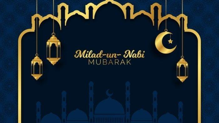 Sejarah dan Kontroversi Peringatan Maulid Nabi Muhammad SAW, Sempat Ditentang Alim Ulama