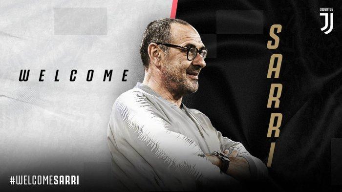 Napoli vs Juventus Live RCTI Pukul 02.45 WIB, Maurizio Sarri Siap Diejek Saat 'Pulang' ke San Paolo