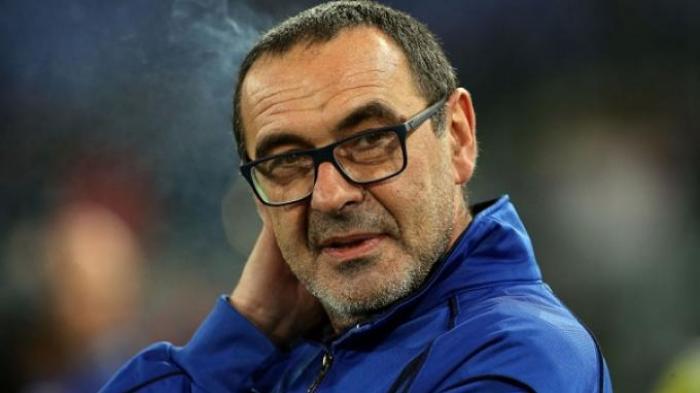 Media Italia Sebut Chelsea Bersedia Lepas Maurizio Sarri ke Juventus, Ini Syaratnya