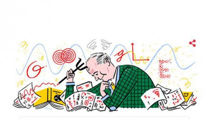 Max Born - Fisikawan dan Matematikawan yang Jadi Google Doodle Hari ini