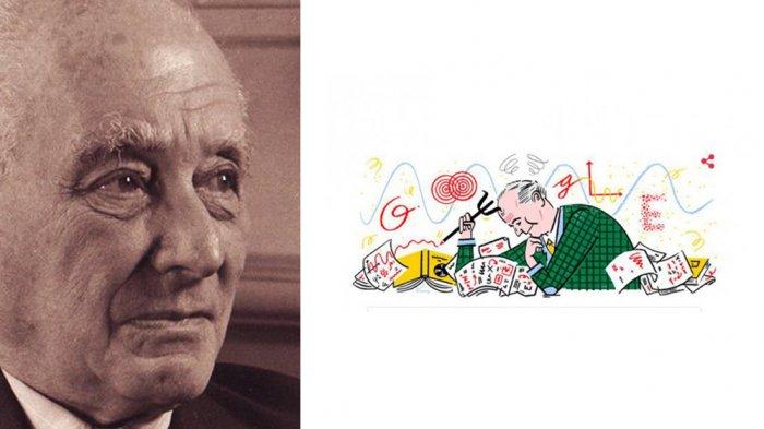 Max Born - 7 Fakta Menarik Fisikawan yang Hadir Google Doodle Hari Ini. Ternyata Teman Einstein