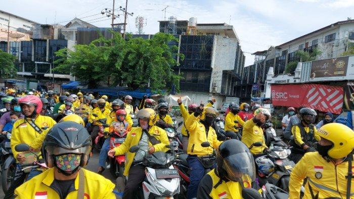 Maxim Sudah Beroperasi di Tanjungpinang dengan Beragam Layanan