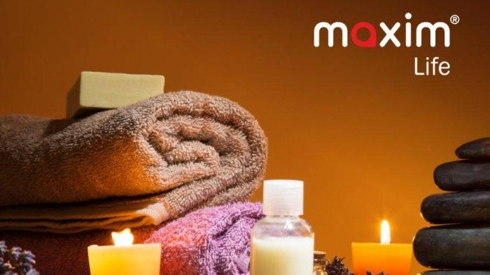 Layanan Massage&SPA; Dari Maxim Life di Batam Tawarkan Kerjasama Yang Menguntungkan