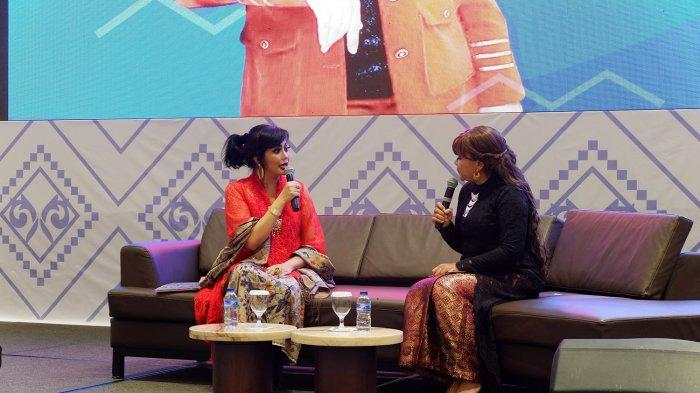 Seni Menjalankan Bisnis Ala Maya Miranda Ambarsari