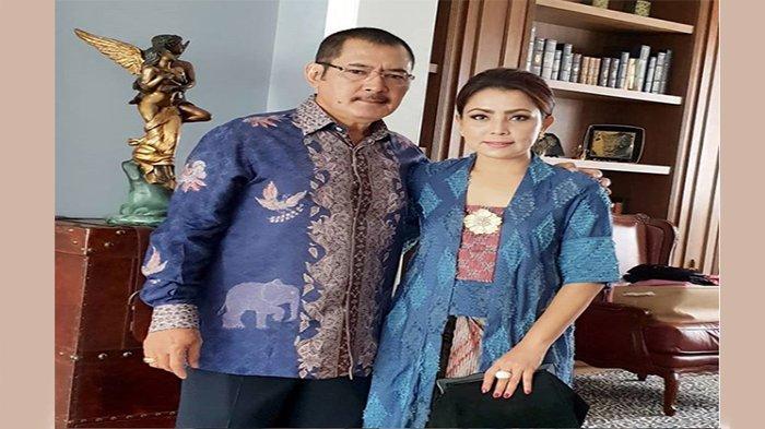 Mayangsari Pulang Kampung, Lihat Luasnya Rumah Pribadi Istri Bambang Trihatmodjo