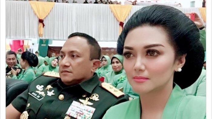 Jadi Mualaf dan Dinikahi TNI, Bella Saphira Panen Pujian Saat Bagikan Momen Lebaran di Kampung Suami