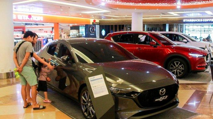 Welcoming Chinese New Year, Mazda Shares Angpao Up To IDR 6 Million For Lucky Consumers