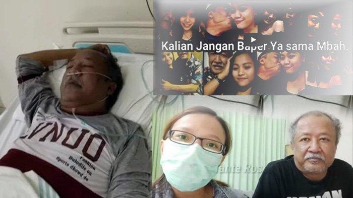 Pengakuan Blak-blakan Mbah Kung yang Dijuluki Kakek Sugiono Indonesia sebelum Meninggal