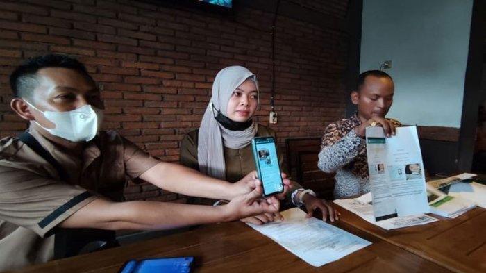 UPDATE Daftar Terbaru Pinjaman Online Terdaftar dan Berizin di OJK, Jangan Tertipu Pinjol Bodong