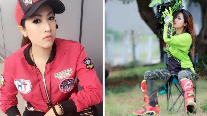 Wanita Cantik Ini Dikenal di Kalangan TKI di Taiwan, Mbok Cikrak si Bos Tiketing bak Selebriti
