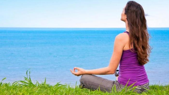 Mengenal Dunia Meditasi, Simak Sederet Manfaatnya untuk Kesehatan