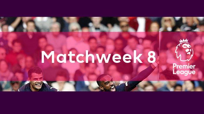 Hasil Lengkap, Klasemen dan Top Skor Liga Inggris Setelah Liverpool vs Man City Seri Tanpa Gol