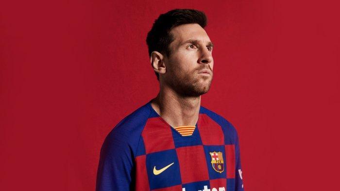 Lionel Messi Ulang Tahun ke-33, Simak 5 Rekor yang Berhasil Diraih Sepanjang Kariernya