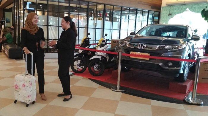 Mega Mall Gelar Midnight Sale, Pengunjung Dapat Dobel Kupon Berhadiah Mobil