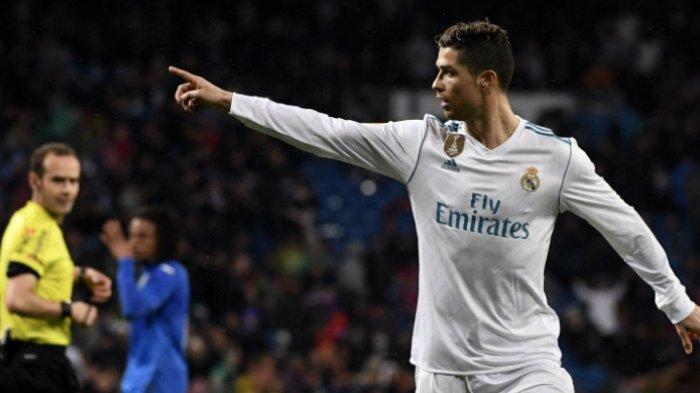 Cristiano Ronaldo Ingin Real Madrid Tendang 7 Pemain Ecek-ecek Ini, Termasuk si Tukang Onar