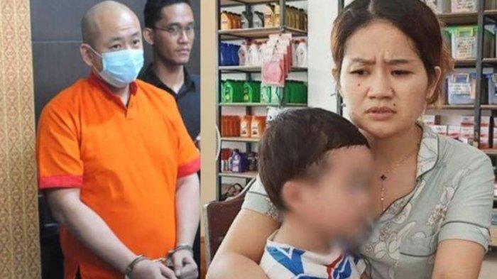 Gubernur Sumsel Turun Gunung Kawal Proses Hukum Jason Tersangka Penganiaya Perawat Perempuan