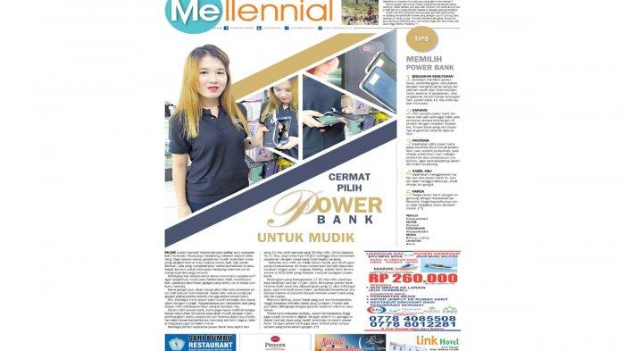 Cermat Pilih Power Bank untuk Mudik