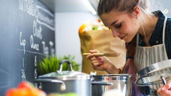 Agar Produktif Setiap Hari Minggu, Kenali Tips Ini Membuat Daftar Menu Makanan Buat Keluarga