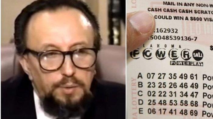Pakai Rumus Khusus, Ilmuwan Rumania Ini Menangkan Lotre hingga 14 Kali. Begini Kisahnya