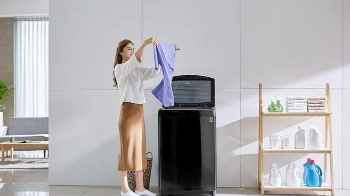 Begini Cara Memilih Mesin Cuci yang Hemat Listrik