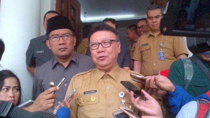 Terkait Kasus Pembunuhan di SMA Taruna Nusantara. Ini Kata Mendagri