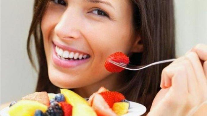 SIMAK 3 Alasan Kenapa Penting Konsumsi Buah-buahan