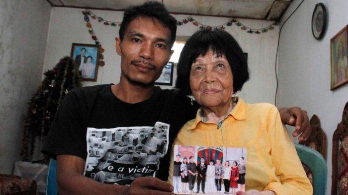 Terungkap! Inilah Kisah Sebenarnya di Balik Heboh Nenek Nikahi Pemuda di Sulawesi Utara!