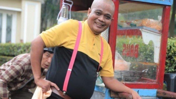 Biodata Sapri Pantun, Meninggal Dunia karena Diabetes, Tinggalkan Istri Hamil Besar