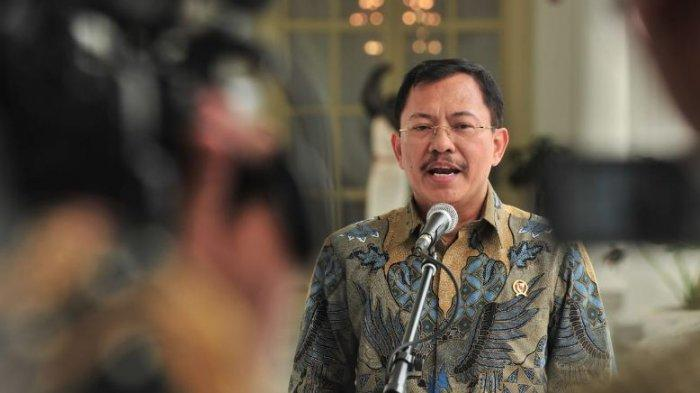 Located in Balitbangkes, Menkes Assures Indonesia have a 'Kit' been Tested to Check Corona Virus