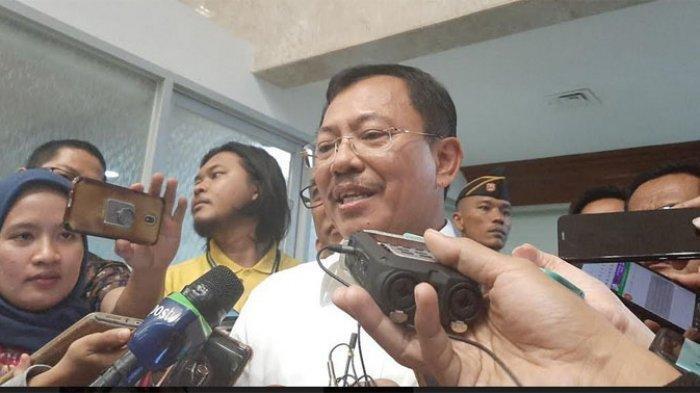 Tak Marah, Terawan Malah Berterima Kasih ke BPOM dan Kemenkes yang Jegal Vaksin Nusantara