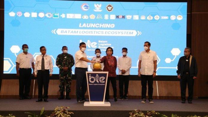 AITI Log, Partner Pemerintah Kelola Batam Logistic Ecosystem, Pertama di Batam