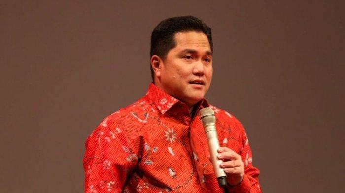 Bersih-bersih BUMN, Menteri Erick Thohir Copot Komisaris Independen PT Pupuk Indonesia