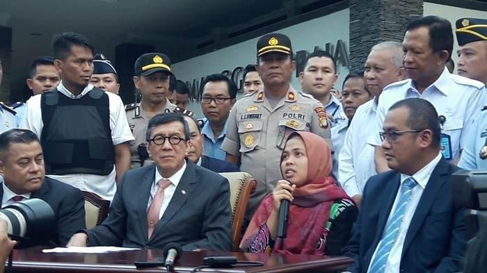 5 Fakta Bebasnya Siti Aisyah, Terdakwa Kasus Pembunuhan Kim Jong Nam