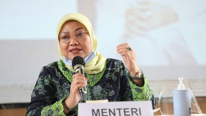 CATAT Kamis 27 Agustus 2020 Subsidi Gaji Rp 600.000 Cair, Buruh Jengkel Ditunda Menaker Mohon Maaf