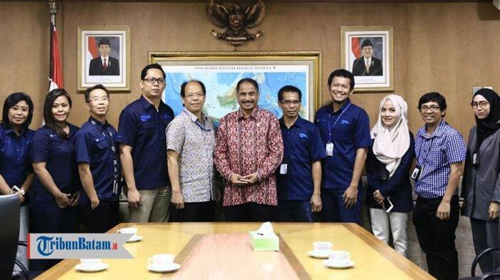 Menteri Pariwisata Arief Yahya Tertarik Konsep Sport Tourism Berbasis Lokal: Konsepnya Bagus