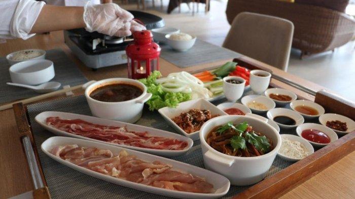 Jangan Ngaku Penggemar Film Korea Jika Tak Mencoba Menu Gochujang Chicken, Apa Itu ?