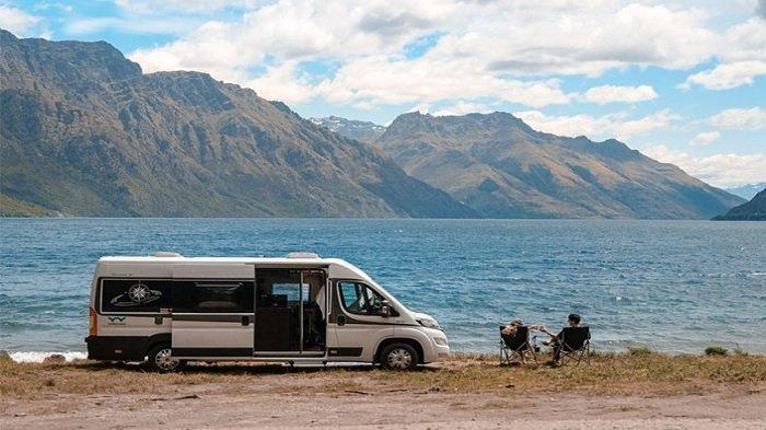 Kamu Ingin Berwisata ke Selandia Baru? Ini 5 Alasan Kenapa Harus Sewa Campervan