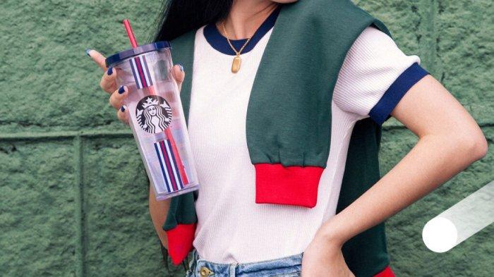 Kolaborasi Starbucks X FILA Luncurkan Merchandise Edisi Terbatas, Layak Dikoleksi!