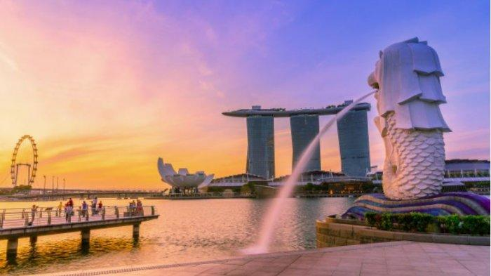 Berhasil Kendalikan Covid-19, Ekonomi Singapura Tumbuh 0,2 Persen pada Kuartal I 2021