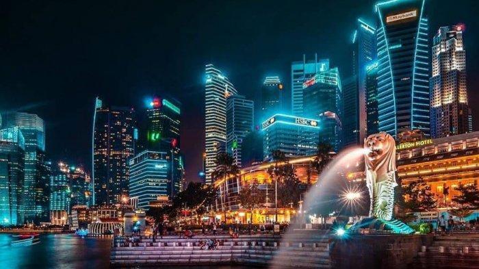 Singapura Masuki Masa Tenang Tanpa Kampanye Jelang Pemilu 2020
