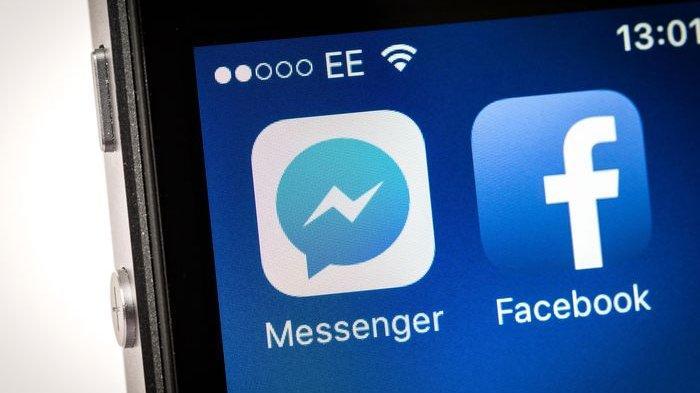 Terkuak Alasan Facebook Hapus Postingan Dukungan Warganet ke Palestina