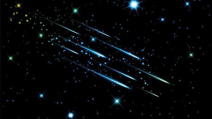 Hujan Meteor Orionids Pada Tanggal 20 Sampai 21 Ok