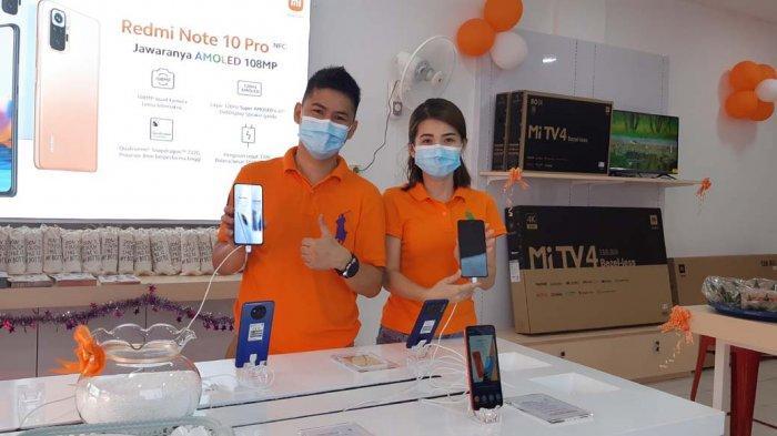 Mi Shop Pertama Hadir di Batam, Beli Produk Xiaomi Jadi Lebih Mudah
