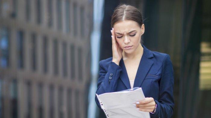 5 Penyebab Migrain yang Harus Kamu Ketahui, Bisa jadi karena Makanan