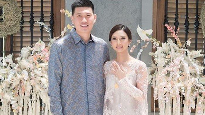 Profil Mikael Mirdad Suami Nadia Saphira, Pengusaha Restoran yang Mualaf, Menikah di Harbolnas 12.12