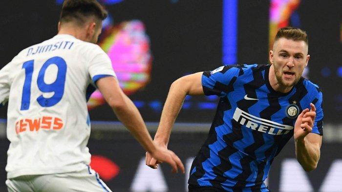 Hasil, Klasemen, Top Skor Liga Italia Setelah Inter Menang, Atalanta Kalah, Romelu Lukaku 18 Gol