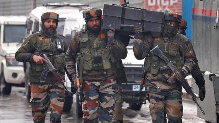 Dua Negara Tetangga Berebut Wilayah Kashmir, Begini Sejarah Konflik Pakistan-India