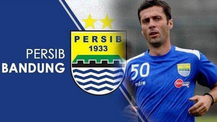 Miljan Radovic Sudah Incar Pemain. Target Persib Juara Piala Presiden dan Liga 1 2019